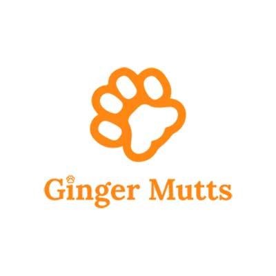 Ginger Mutts Logo