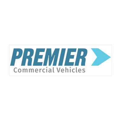 Premier Commercial Vehicles Logo