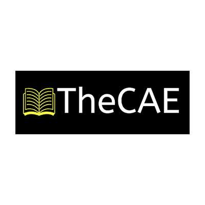 The Cae Logo