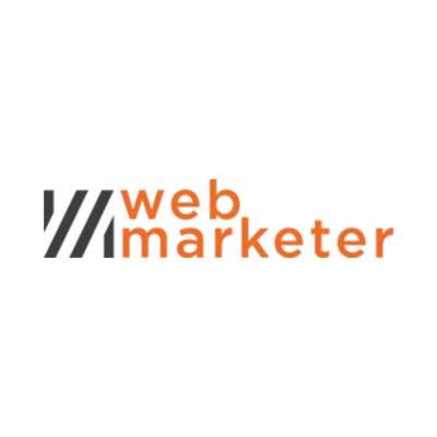 Web Marketer Logo